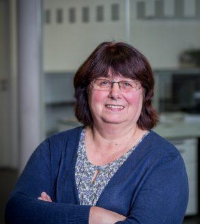 Claudia Volkery