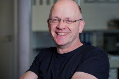 Dieter Denne