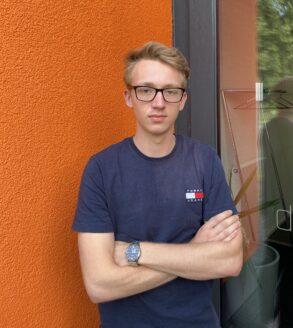 Maurice Köhler