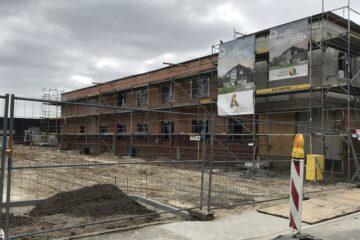 Dienstgebäude Polizeiwache Ochtrup